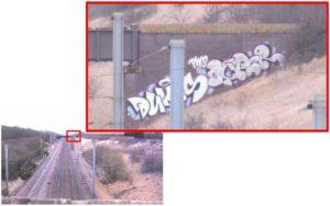 railgrafite